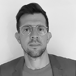 Chris South, CEO, Roi-AI